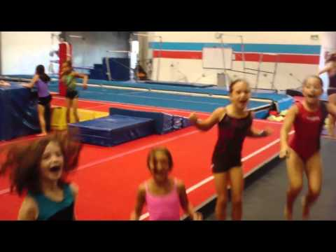 Welcome to Victory Gymnastics!