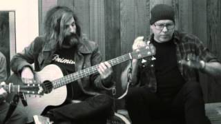 Turin Brakes - Keep Me Around (acoustic)