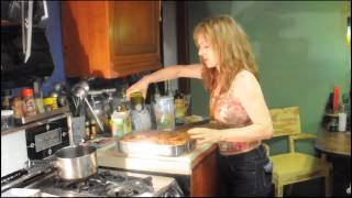 Janet Keijser The Healthiest Cooking With Hempseed.
