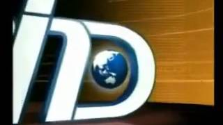 MCOT Channel 9 news intro 2002 - 2007