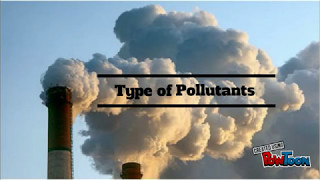 Air Pollution Caused By Industrial Facilities