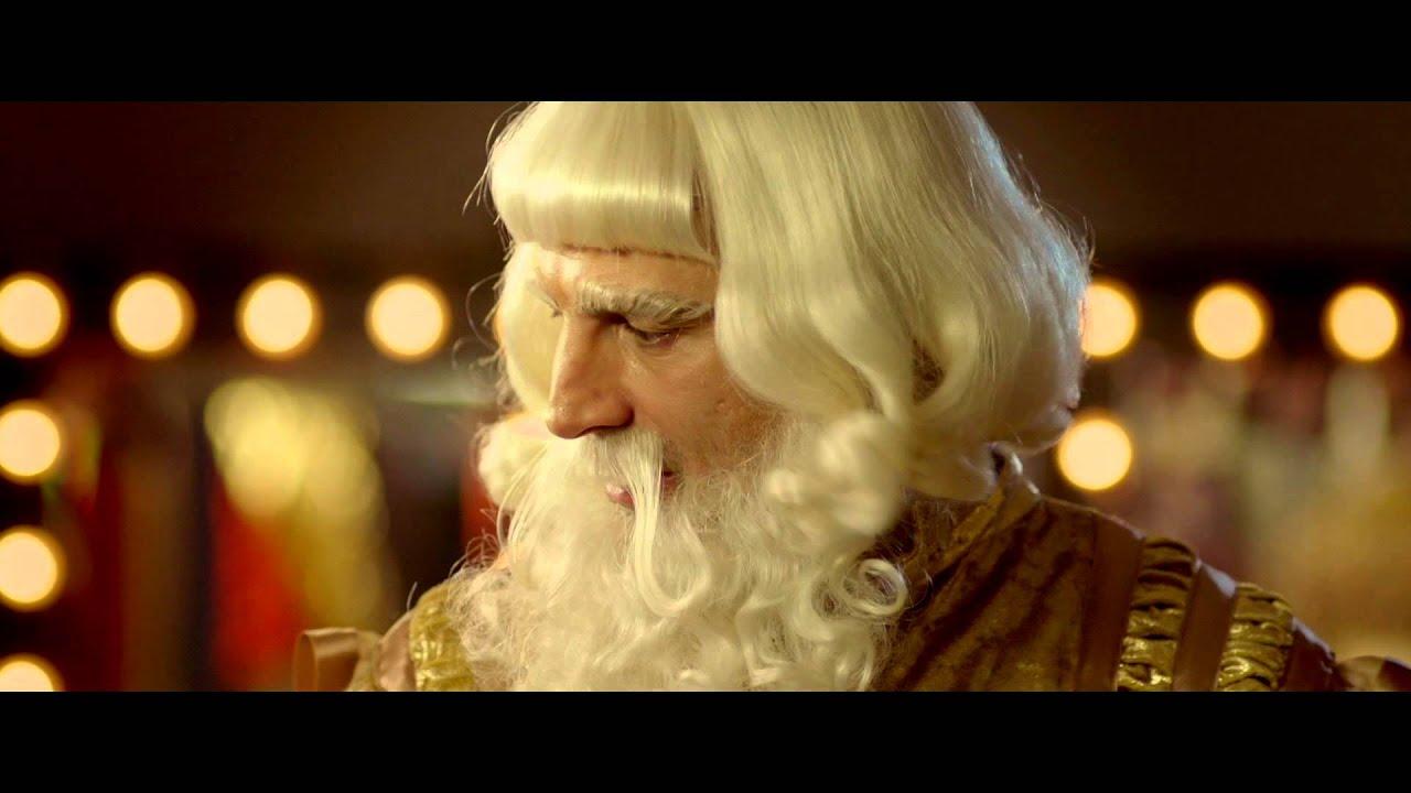 Рождественская ночь в Барселоне - Trailer
