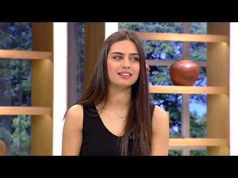 Renkli Sayfalar 3. Bölüm - Amine Gülşe ve Mesut Özil aşkı doğru mu?