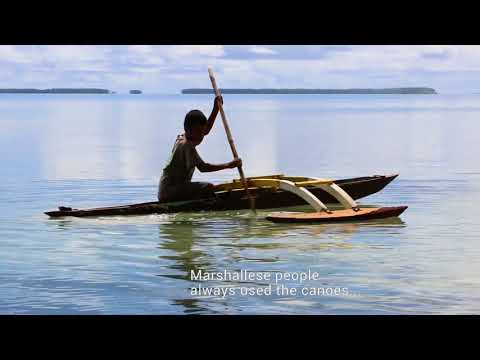 Pacific Voices in Unison: Stories from the Republic of the Marshall Islands