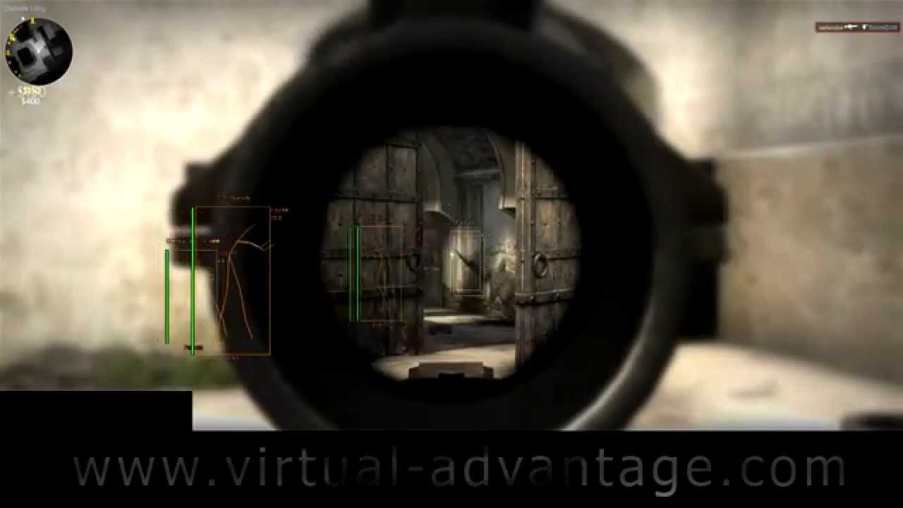 CS:GO Hacks Aimbot Cheats