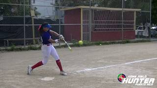 Karina Ortiz- Home Field Hunter Puerto Rico