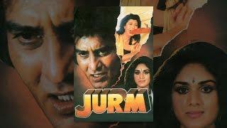 Jurm (1990 film) - WikiVisually