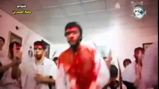 احمد الزركاني تطبير علي علي فارسي عربي 2014