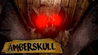 Amberskull Part 4 (Ending) | Abandoned | Indie Horror Game Walkthrough | PC Gameplay | Full Game