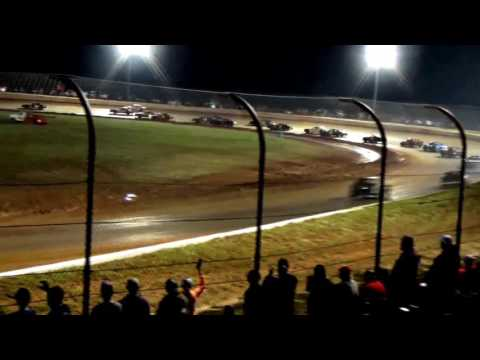 Enduro Feature Race 10/15/16