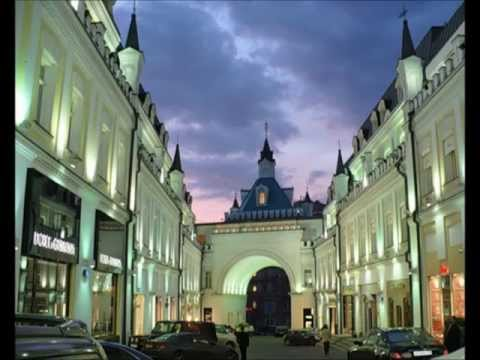 Russia's Many Cities That Should be Visited!