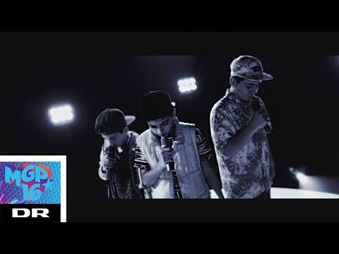 Bølle - Ballade | Musikvideo | MGP 2016