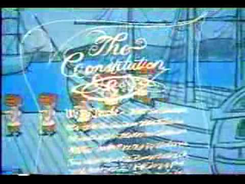 Constitution Preamble - Schoolhouse Rock