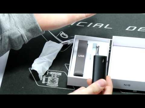 Vape Connect Distribution Conseal Demo