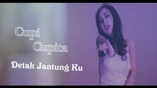 Cover images Cupi Cupita - Detak Jantung Ku - HOT, HOT  Merem Melek.....