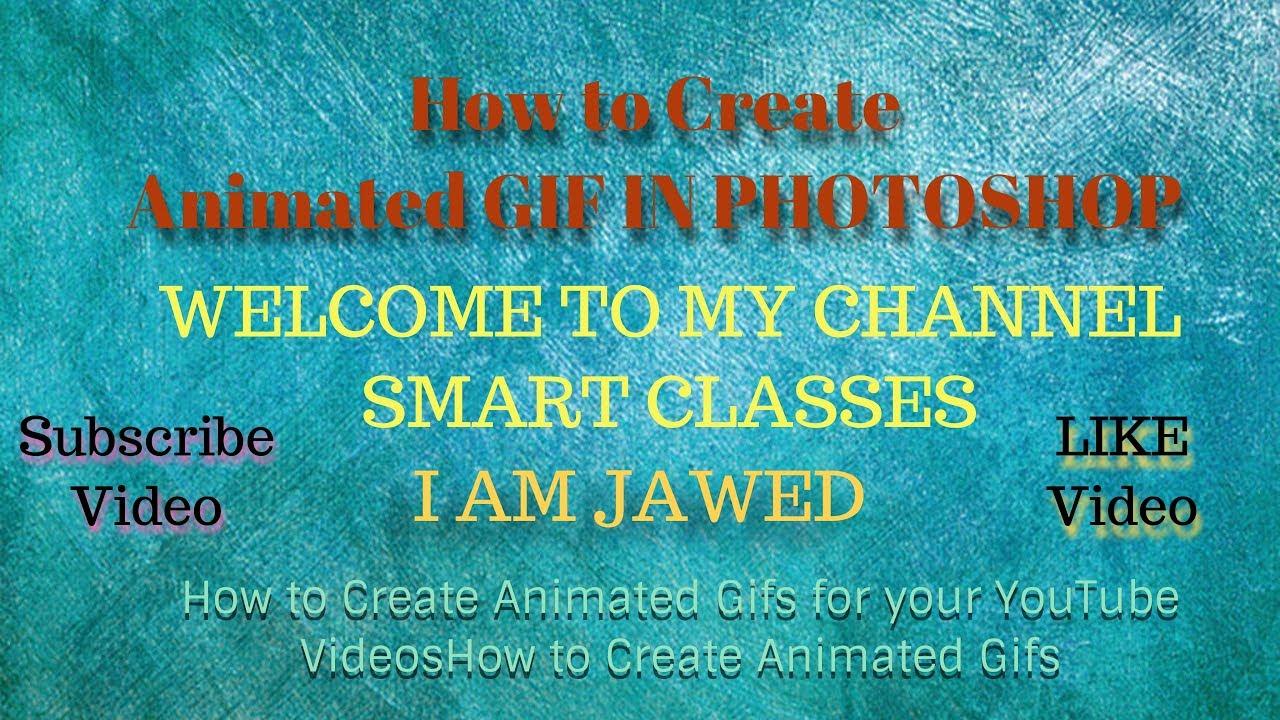 adobe animate how to create animated gif