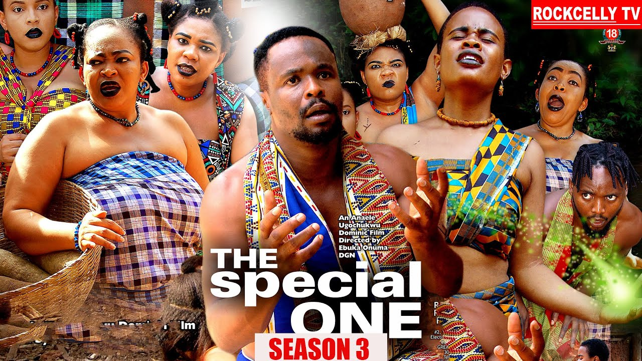 Download SPECIAL ONE (SEASON 3) NEW BLOCKBUSTER MOVIE - ZUBBY MICHEAL  Latest 2020 Nollywood Movie || HD