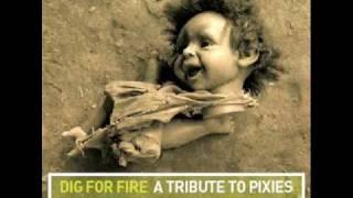 Mogwai - Gouge Away (Pixies Tribute)