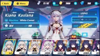 [Honkai Impact 3] Now in English! (Gameplay #1)