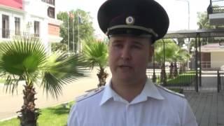 В Сочи проводится акция «Чистый автомобиль». Новости Эфкате Сочи