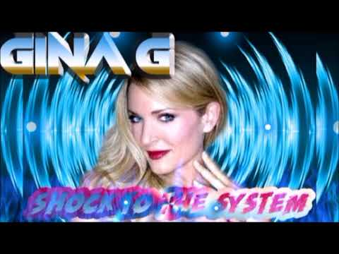 GINA G - Shock To The System