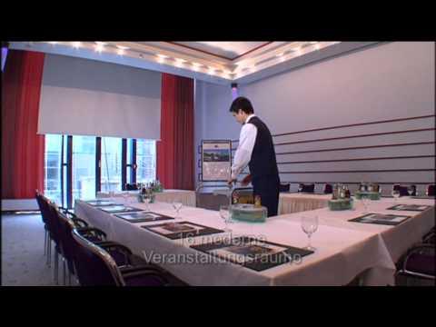 Imagefilm des Maritim Hotel Bremen - deutsch