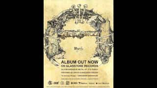 STONE CIRCLE - MYTH - AUDIO PREVIEW