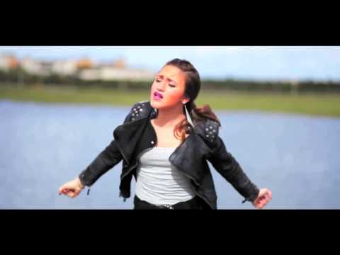 The Script ft will i am Hall Of Fame   Official Music Video Cover) By Katie Steel