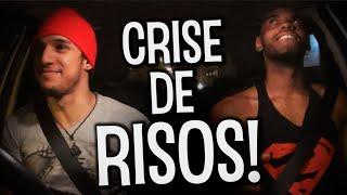 TO RINDO DE TUDO!