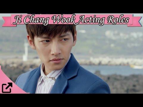 Top Ji Chang Wook Acting Drama Roles