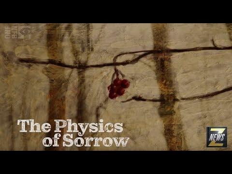 "ZNews - TIFF Premiere - ""The Physics Of Sorrow"" Animated Short Film"