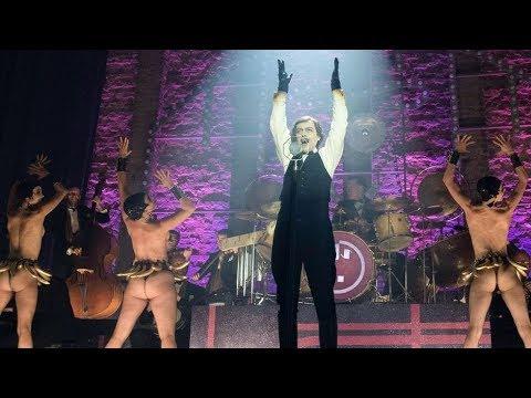 Babylon Berlin - Zu Asche zu Staub (Video)