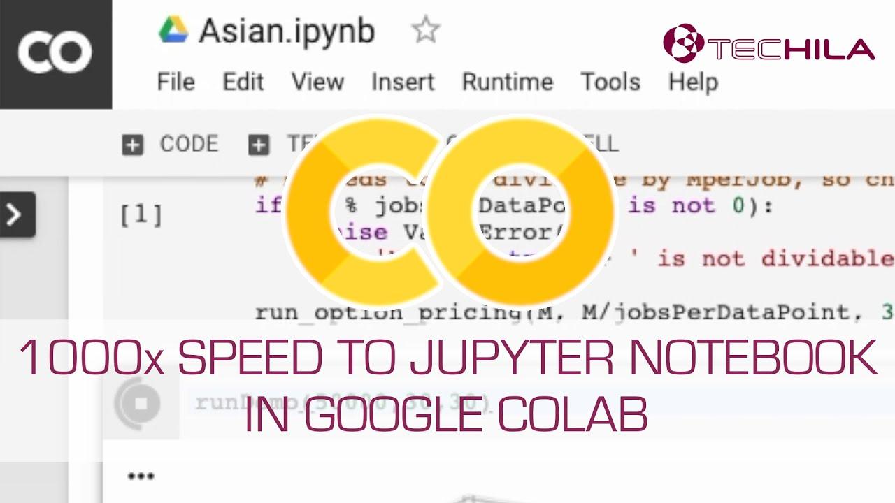 Google Colab Disconnect