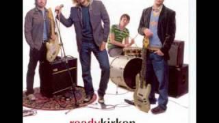 Ready Kirken - Píseň probdělých nocí