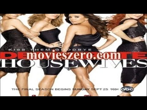 Desperate Housewives (2004 2017) HD