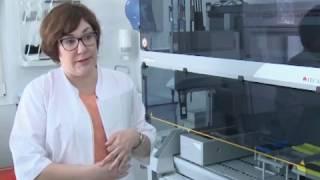 видео СПОТ ТЕСТ НА ТУБЕРКУЛЕЗ: Туберкулез и микобактериоз