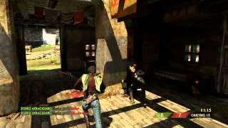 Uncharted 3 Online: 5 sin vida