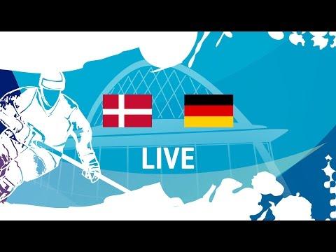 Denmark - Germany | Full Game | #IIHFWorlds 2017