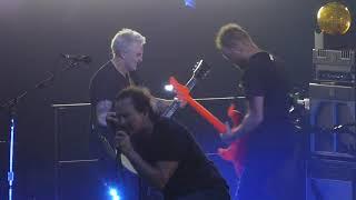 Pearl Jam - Parting Ways / Porch - London O2 Arena 18th June 2018