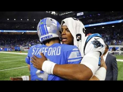 (Season Preview) Carolina Panthers | Detroit Lions Week # 10 Opponent