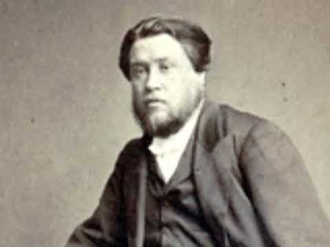 The Pearl of Patience! - Charles Spurgeon Sermon