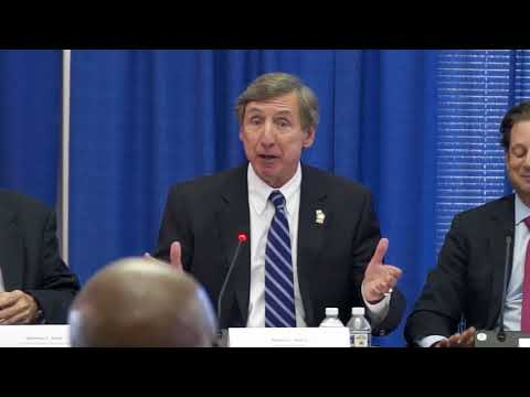 2017 Right to Counsel National Consortium - Fireside Chat: Prosecutors