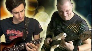 Crazy Bass Solos with Viaceslav Svedov