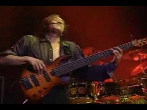 Ytse Jam - Dream Theater - Live in Tokyo
