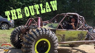 THE OUTLAW ROCK BOUNCER #1 #2 2018 COMPILATION