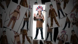 детские костюмы индейцев, у нас 54 вариантов от 10 производителей