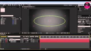 دورة َAfter Effect | الدرس 04 | عمل خلفية 2