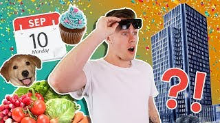 [HOW ARE THESE REAL??] 10 WEIRDEST September Celebrations!!!