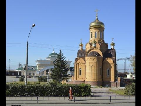 Новоалтайск - песня про город Новоалтайск