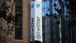 Twitter Stock Slide Puts Heat on Board in CEO Search